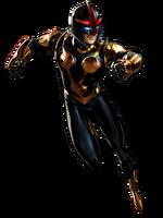 Samuel Alexander (Earth-12131) from Marvel Avengers Alliance 0001