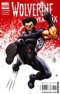 Wolverine Weapon X Vol 1 5 Variant