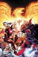 Avengers vs. X-Men Vol 1 2 Textless