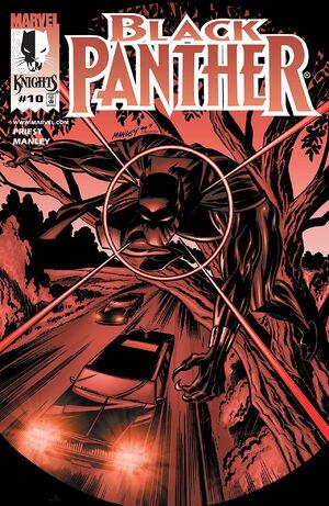 Black Panther Vol 3 10