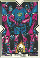 Excalibur (Earth-616) from Excalibur Trading Cards 0003