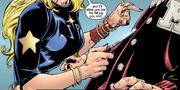Gwen Threatens Vol 1 14 2001