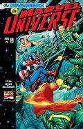 Marvel Universe Vol 1 3