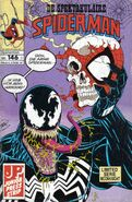 Spectaculaire Spiderman 146