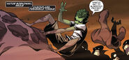 Victor Borkowski (Earth-616) from New X-Men Vol 2 38 0001