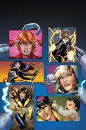 X-Men Vol 4 2 Connor Variant Textless