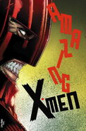 Amazing X-Men Vol 2 17 Textless