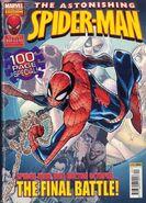 Astonishing Spider-Man Vol 3 100