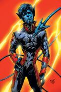 Uncanny X-Men Vol 1 433 Textless