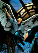 Warren Worthington III (Earth-616) from X-Men Phoenix Endsong Vol 1 3 0016
