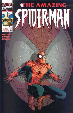 File:Amazing Spider-Man Vol 2 1 Dynamic Forces Variant.jpg