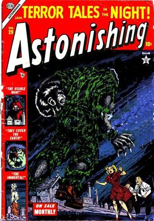 Astonishing Vol 1 29