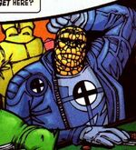Benjamin Grimm (Earth-74121) from Howard the Duck Vol 4 1 0001