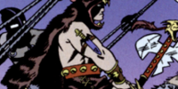 Berzerkir (Earth-616)