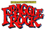 Fraggle Rock (1988) MA logo