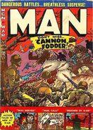 Man Comics Vol 1 11