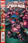 Marvel Universe Ultimate Spider-Man Vol 1 9