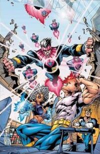 X-Men Vol 2 65 Textless