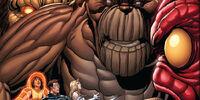 Astonishing X-Men Vol 3 41