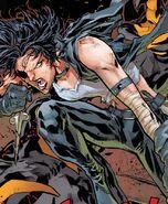 Callisto (Earth-616) from Uncanny X-Men Vol 4 6 001