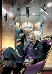 Max Eisenhardt (Joseph) (Earth-616) - Magneto Not a Hero Vol 1 3