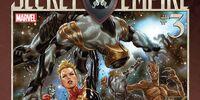 Secret Empire Vol 1 3
