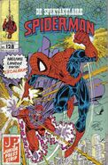 Spectaculaire Spiderman 128