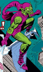 Barton Hamilton (Earth-616) from Amazing Spider-Man Vol 1 177 001