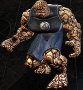 Benjamin Grimm (Earth-6109) from Marvel Ultimate Alliance 0002