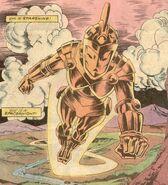 Brandy Clark (Earth-616) from Rom Vol 1 51 0001