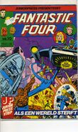 Fantastic Four 10 (NL)
