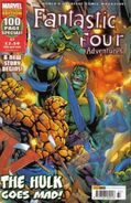 Fantastic Four Adventures Vol 1 37