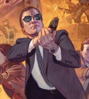 Phil Coulson (Ziemia-616)