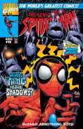 Sensational Spider-Man Vol 1 18