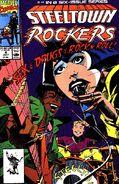 Steeltown Rockers Vol 1 4