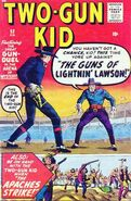 Two-Gun Kid Vol 1 52