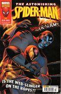 Astonishing Spider-Man Vol 2 43