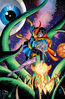 Doctor Strange Vol 4 12 Classic Variant Textless