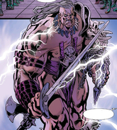 Julius Mullarkey (Earth-616) from Revolutionary War Warheads Vol 1 1 001
