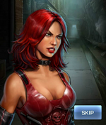 Sinthea Schmidt (Earth-199999) from Captain America The Winter Soldier - The Official Game 0001