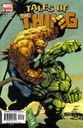 Tales of the Thing Vol 1 2
