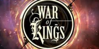 War of Kings Saga Vol 1
