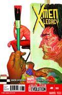 X-Men Legacy Vol 2 8