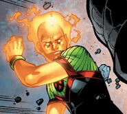 Ben Hammil (Earth-616) from New X-Men Vol 2 25 0001