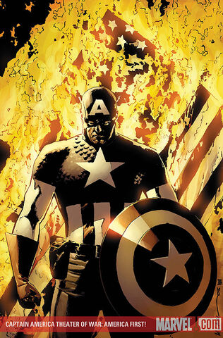 File:Captain America Theater of War America First! Vol 1 1 Textless.jpg