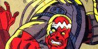 Chris Paxton (Earth-616)