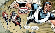 Dark X-Men Vol 1 1 page 18 Calvin Rankin (Earth-616)
