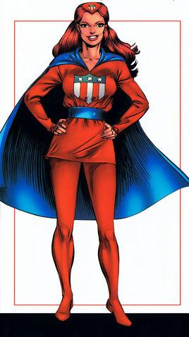 File:Madeline Joyce (Earth-616) from Women of Marvel Celebrating Seven Decades Handbook Vol 1 1 001.jpg