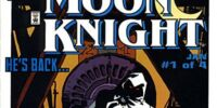 Moon Knight Vol 3