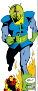 Neil Donaldson (Earth-616) from Iron Man Vol 1 190